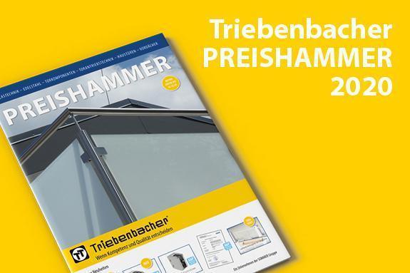 Aktion Preishammer 2020