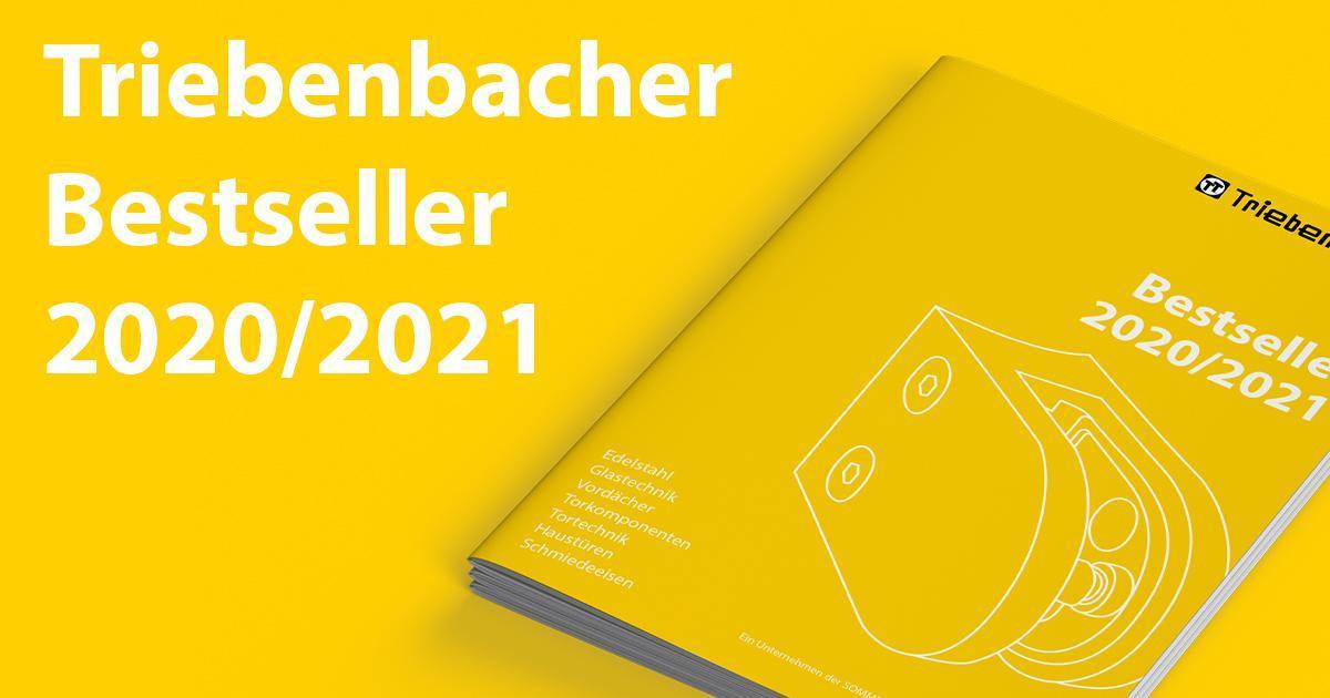 Bestseller-Katalog