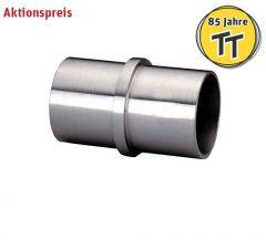 VA-Rohrverbinder f. 42,4x2,0mm