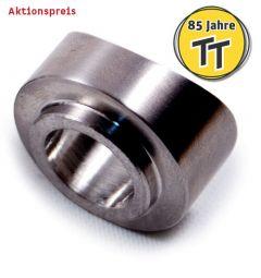 VA-Adapter für Rohr  42,4mm.