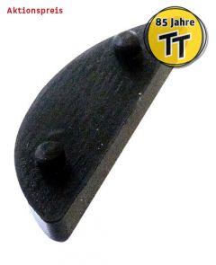 2 St. Gummi 8,76mm