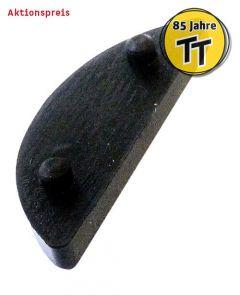 2 St. Gummi 10,76mm