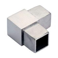 VABogen-90Grad. Rohr 40x40x2,0