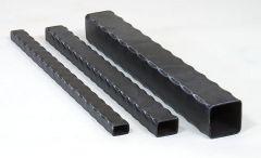 Quadratrohr  50x50x2.5-3000mm geh.
