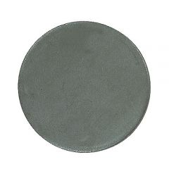 Eisenronde d=33,7mm-Mat.4mm