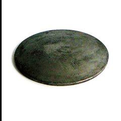Eisen-Anschweissendkappe d=48,3mm