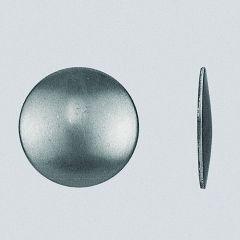 Eisen-Anschweissendkappe d=42,4mm