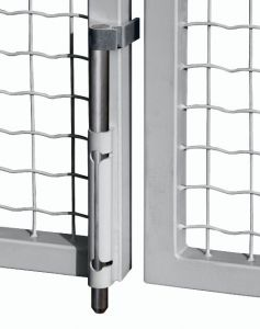 Stahl-Bodenriegel d=20,m. Quick-Fix