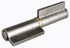 Torband 2-tlg., mit Messingscheibe