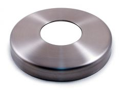 VA-Abdeckrosette d=105mm, h=25mm