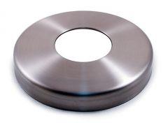 VA-Abdeckrosette d=129mm, h=25mm