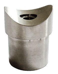 VA-Rohradapter f. 42,4x2,0mm