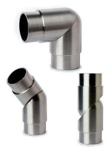 VA-90°Bogen flexibel 42,4x2mm