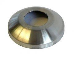 VA-Abdeckrosette d=105mm, h=22mm