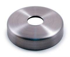 VA-Abdeckrosette d=45mm, h=14mm Dicke 1,