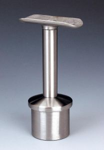 V2A-Handlauftraeger 42,4x2,0mm