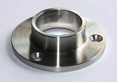 VA-Wandflansch f. 33,7mm, d=85mm