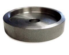 VA-Distanzscheibe f.Rohr 42,4x2,0mm