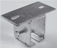 Deckenhalter zu Schiene 99180-11C