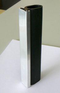 Passivl. mit Al-Schiene 2m