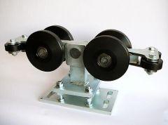 Laufrollenbock LRB 160/S-4Q