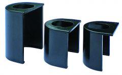 Schutzkappe für Rollen 30x40mm