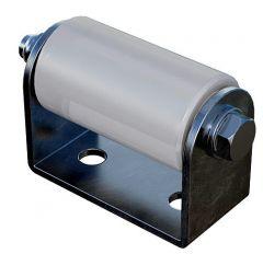 Auflagerolle schwer d=80mm, h=120mm