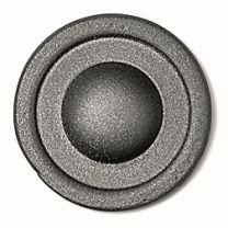 Zierplatte 4mm, d=40mm