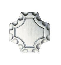 Lack RAL 9006, Silber, 0,75L