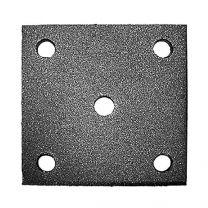 Ankerplatte 120x120x8
