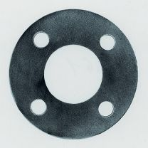 VA-Anschraubplatte d=99mm/h=6mm