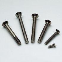 V2A-Schraube DIN7991 M8x100mm