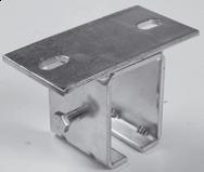 Deckenhalter zu Schiene 99180-2C