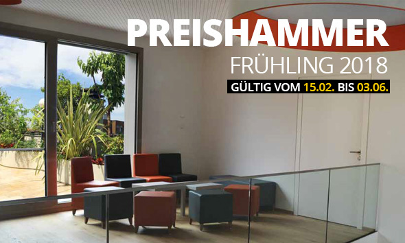 Preishammer Promo