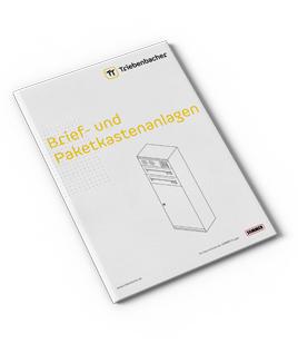 Katalog Brief- und Paketkastenanlagen