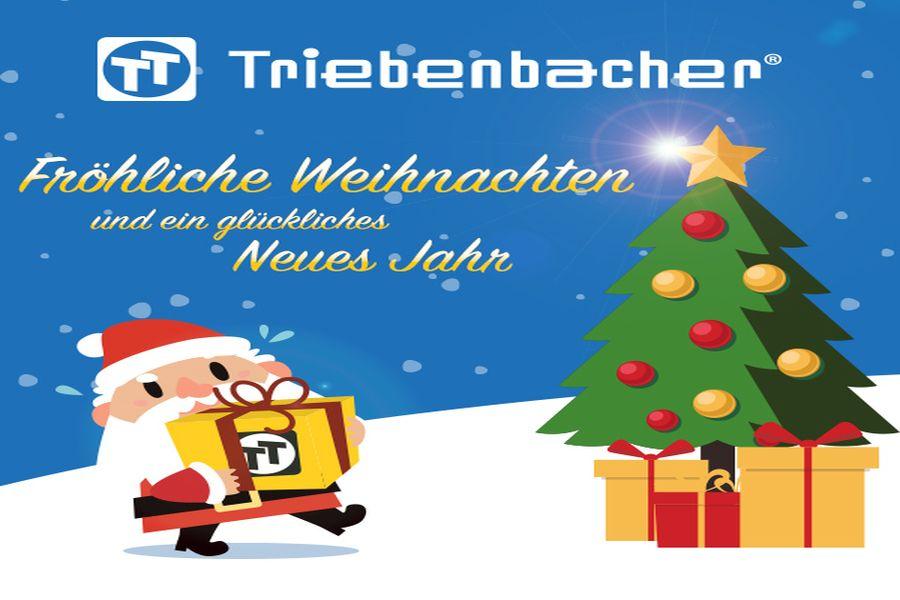 Triebenbacher Zieht Um
